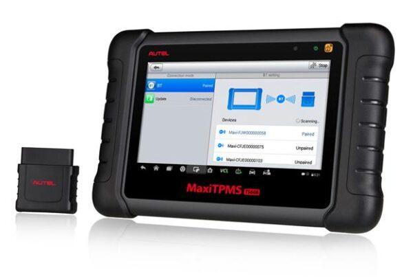 MaxiTPMS TS608 2