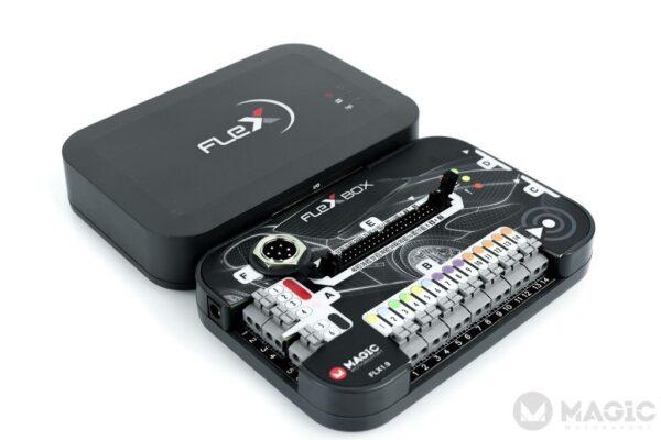 Flex Hardware Kit + Full Software Package ( Master Version ) 10