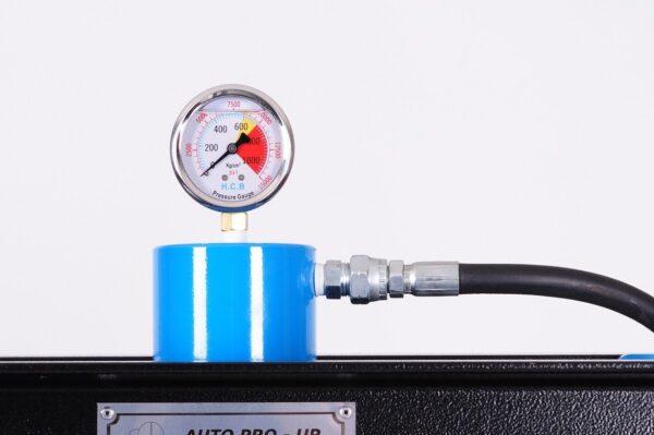 PS-500 Hydraulic Shop Press 2