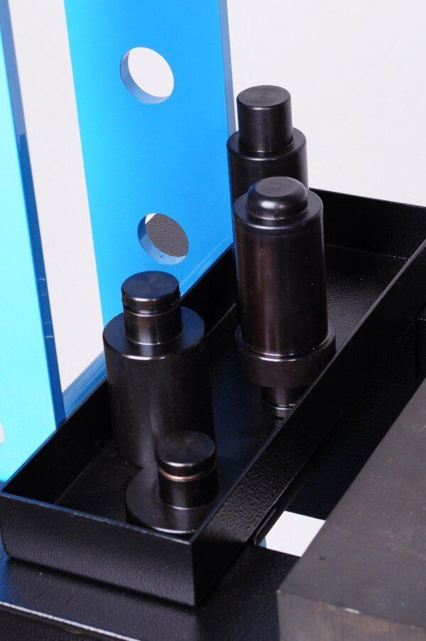 PS-500 Hydraulic Shop Press 3