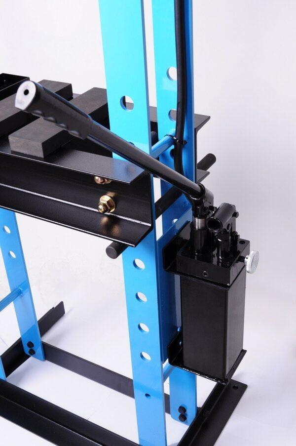 PS-500 Hydraulic Shop Press 4