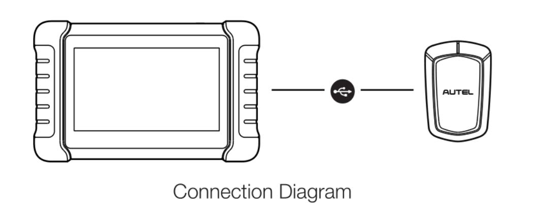 Autel APB112 Smart Key Emulator 2