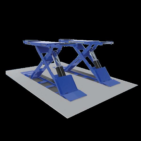 Heshbon HL-32D - Scissor Lift 1