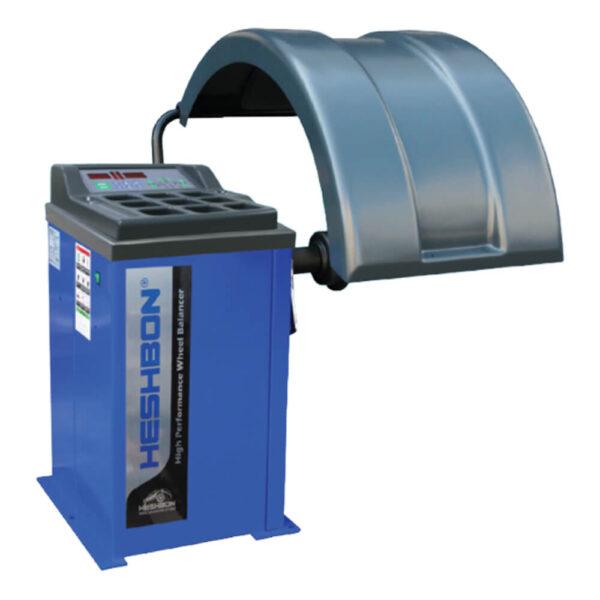Heshbon HW-103 - Wheel Balancer 1