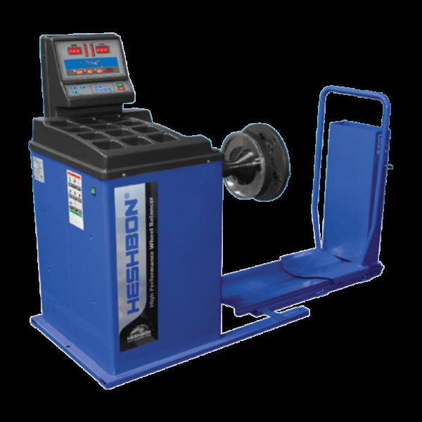 Heshbon HW-131 Truck Wheel Balancer 1
