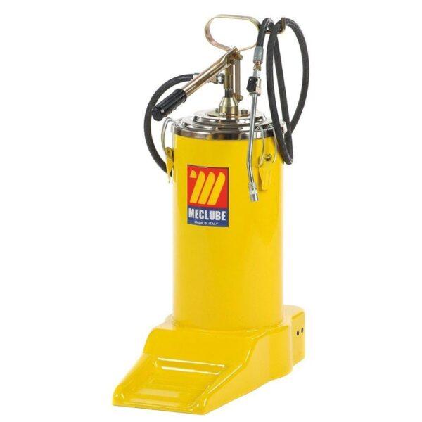 High Pressure Manual Grease Pump 016-1141-000 1