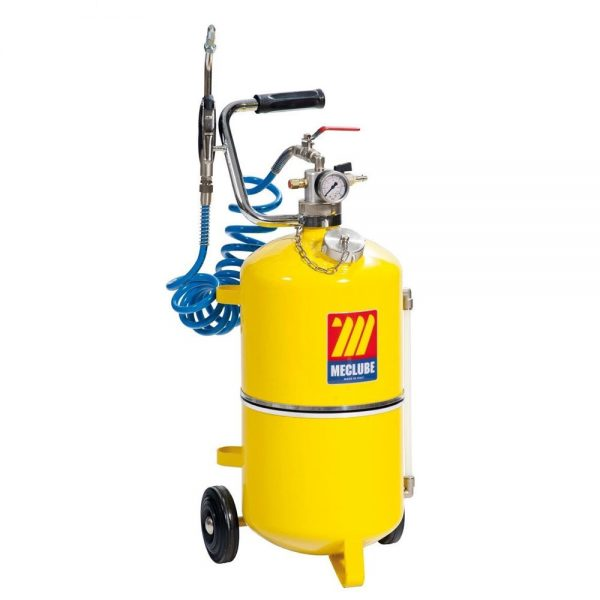 Pneumatic Oil Dispenser 24L - 027-1305-000 1