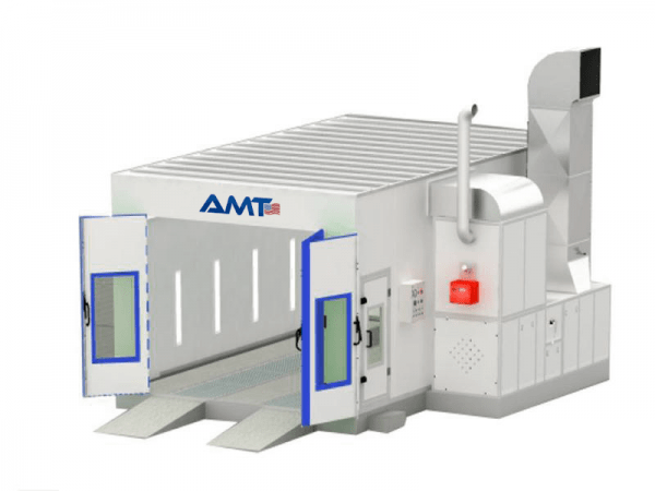 AMT 6001 - Spray Paint Booth 2