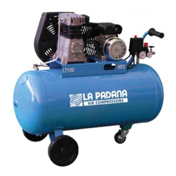 Lapadana - ECW 100/2M Portable Single Phase 2HP 1