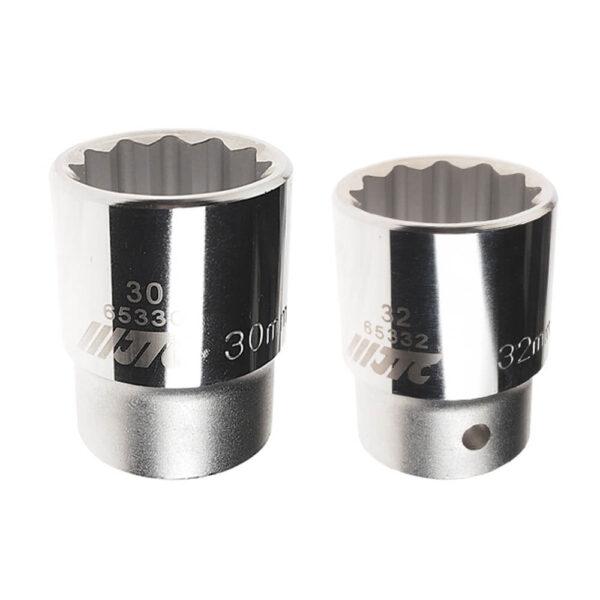 3/4 DR. 12PT. Socket JTC-65335 1