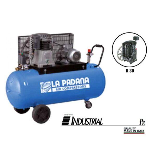 Lapadana - PR500/7.5T - Fixed Compressor with K 7.5HP 1