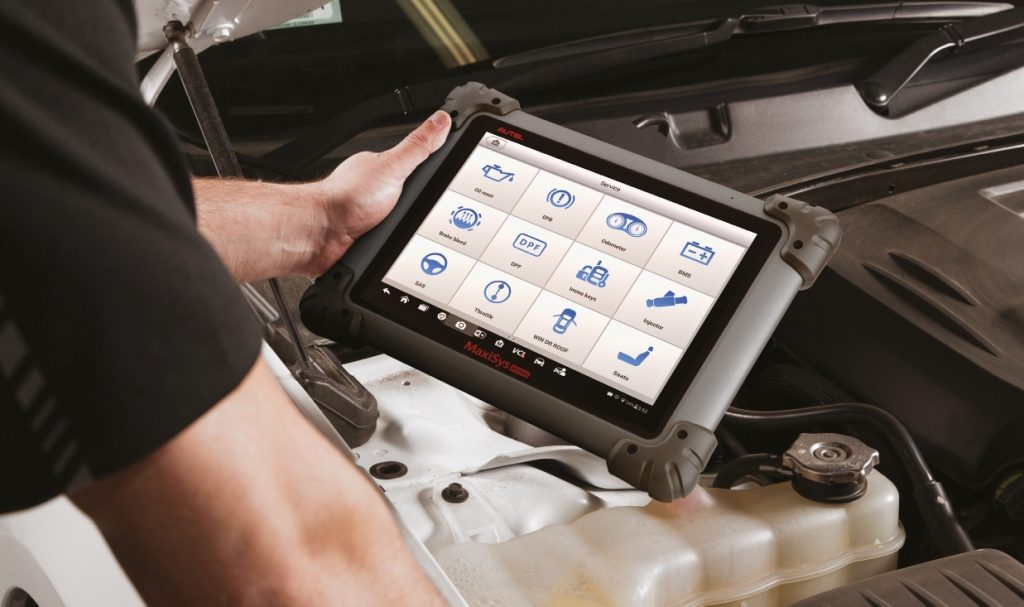 6 Reasons Why You Should Buy Autel Auto Scanner from Authorize Dealer 1