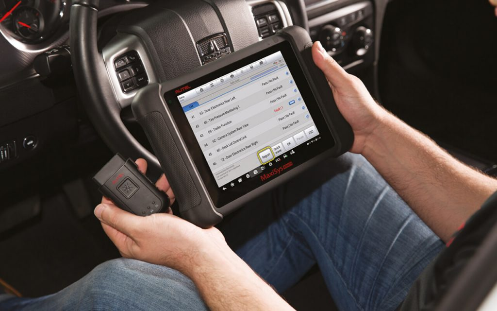 6 Reasons Why You Should Buy Autel Auto Scanner from Authorize Dealer 3