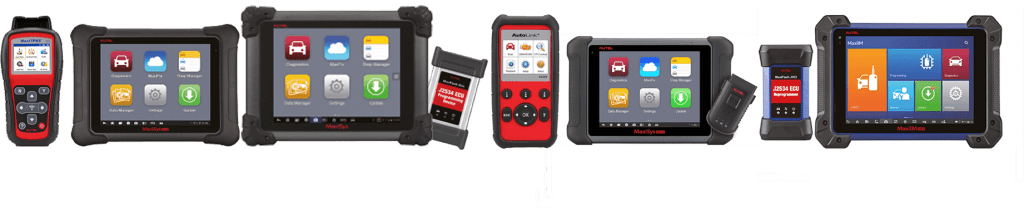 6 Reasons Why You Should Buy Autel Auto Scanner from Authorize Dealer 4