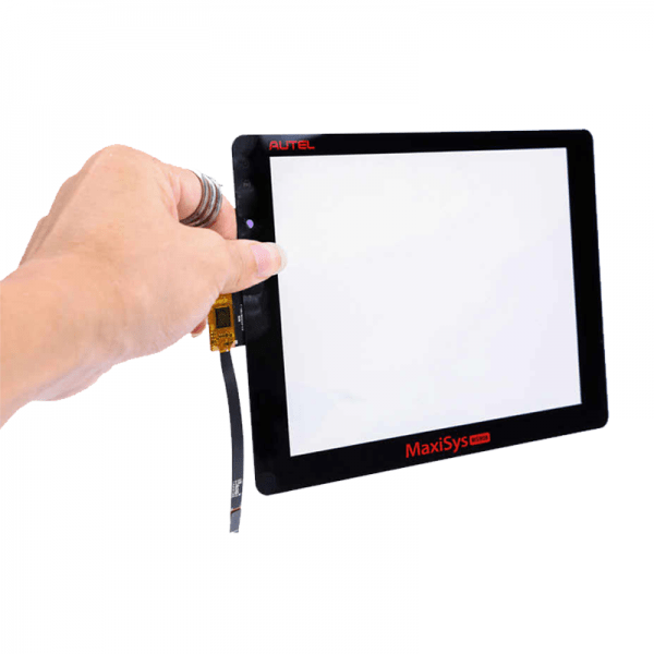 MaxiSys 908 Pro Touch Panel 2