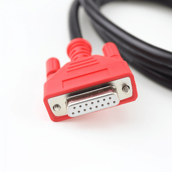 OBD Cable for MaxiSys MS906 3