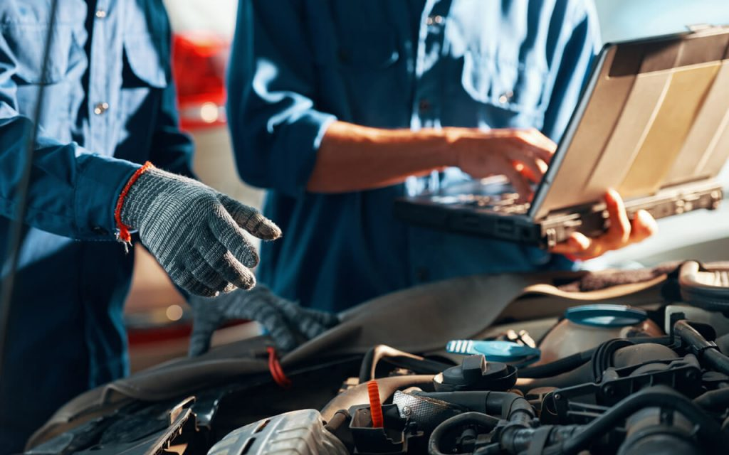 Why Diagnostic OBD2 Scanner is Needed 2
