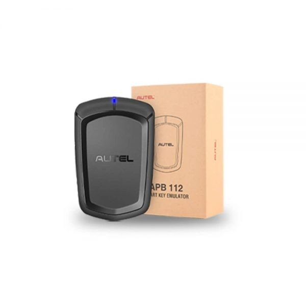 MaxiIM IM608 Pro + Autel G-Box 2 + Autel APB112 2
