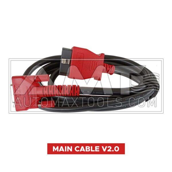 MaxiSys 919 14