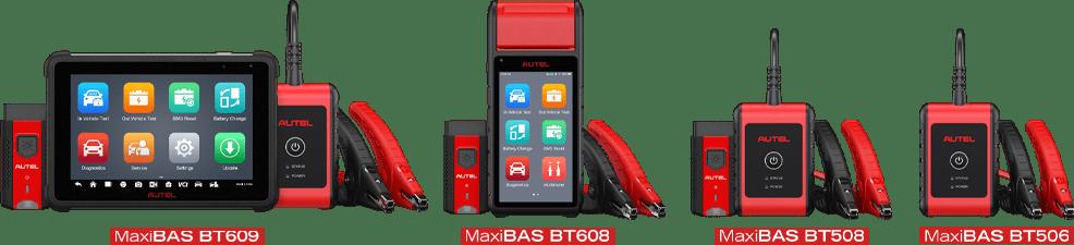 Autel MaxiBAS 2