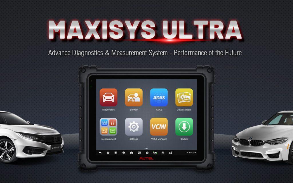 maxisys-ultra