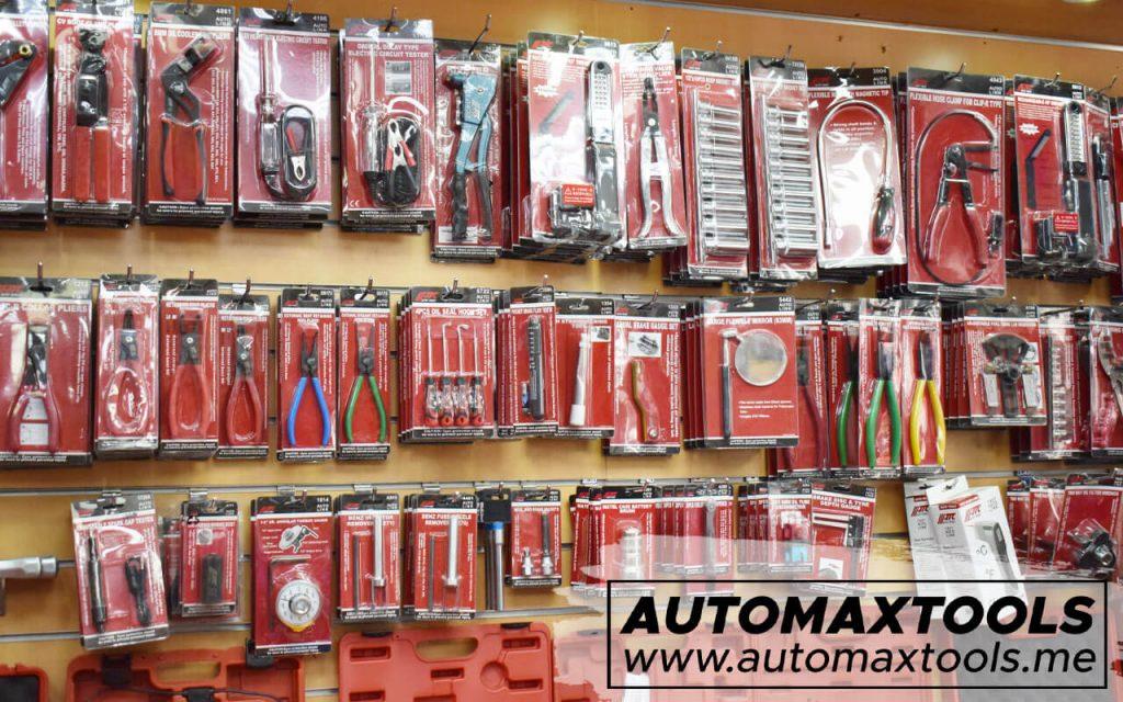 No. 1 Auto Tools Supplier in UAE 1