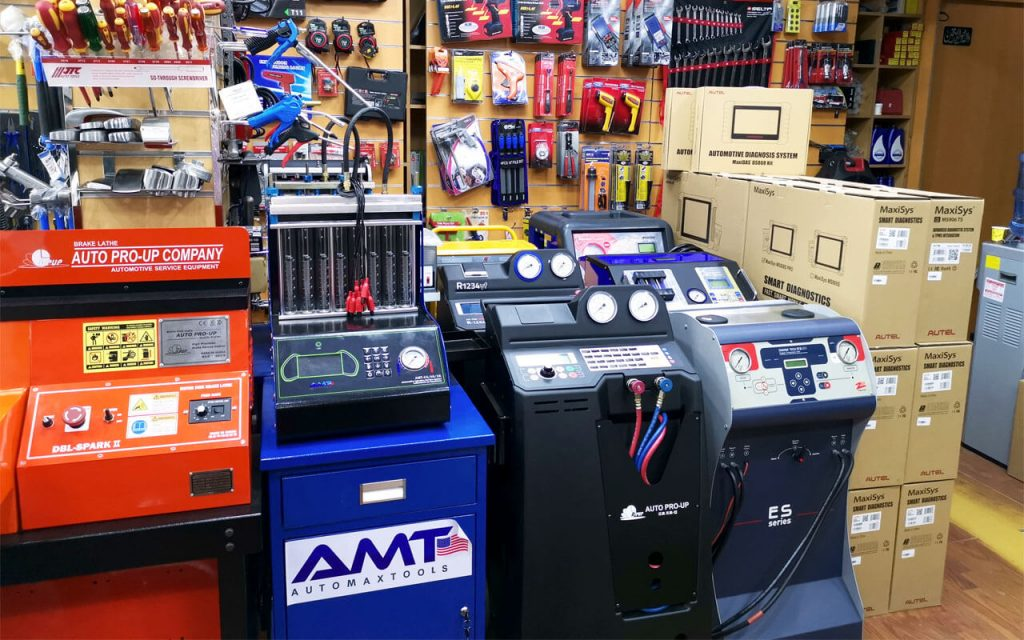 automax-tools