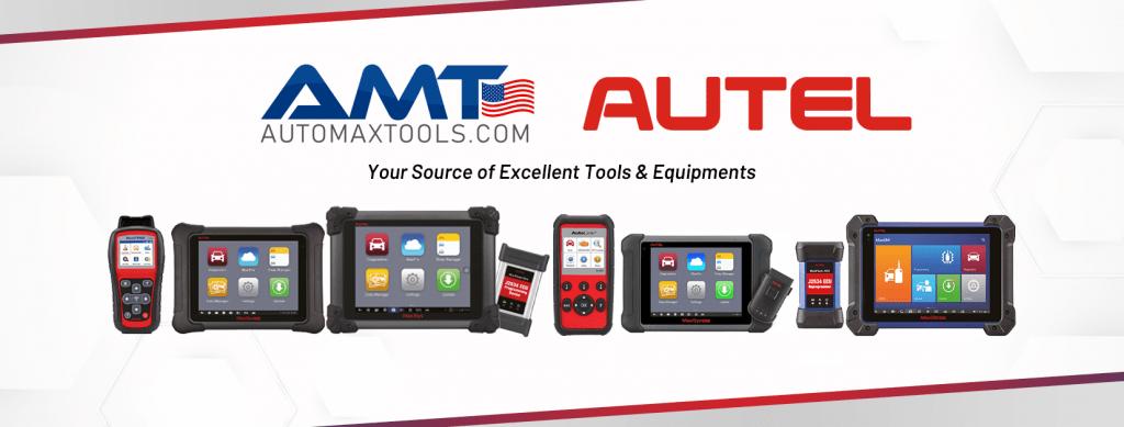 Autel Authorized Distributor in UAE 1