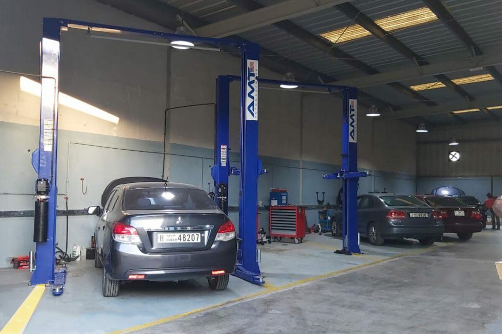 hydraulic-lifts