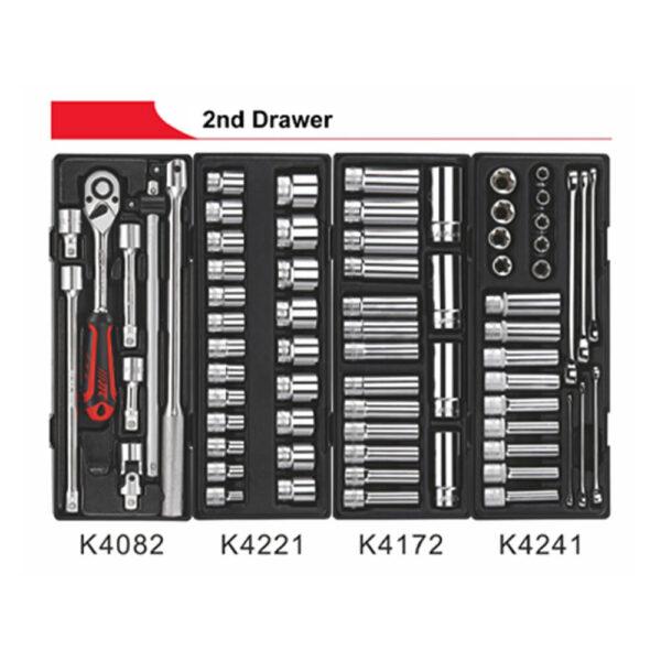 jtc 3931 - 2nd-drawer