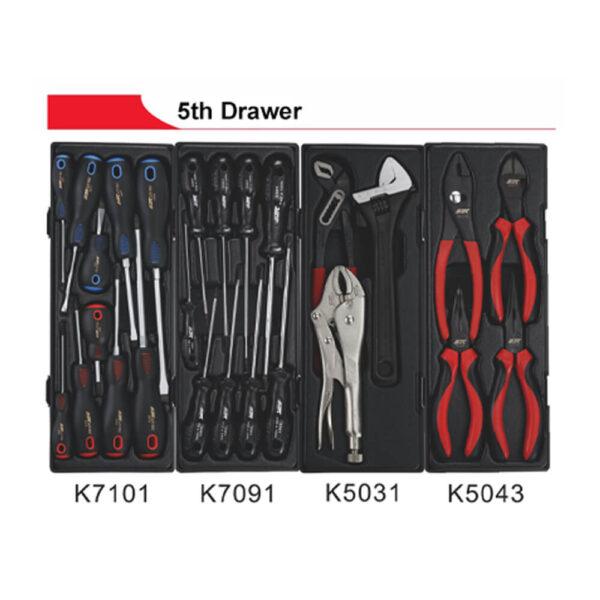 jtc 3931 - 5th-drawer