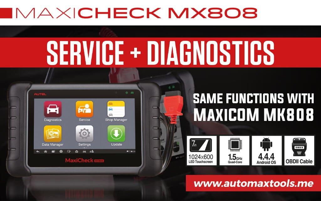 maxicheck-mx808