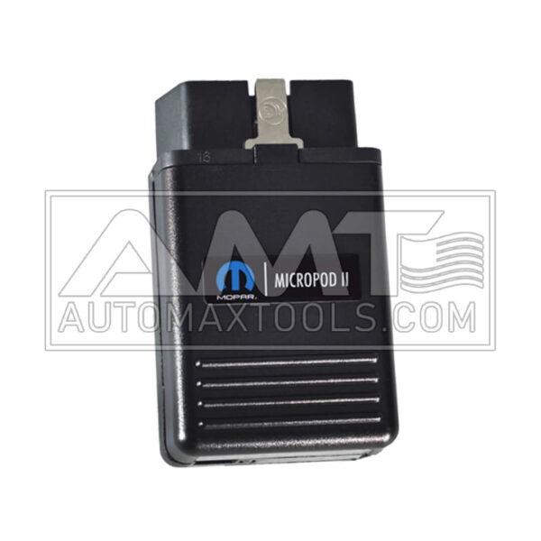 Mopar WiTech MicroPod 2