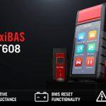 maxibas-bt608-functionality