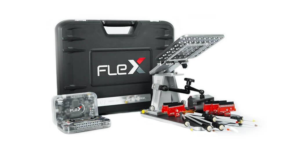 Flex Limited Edition