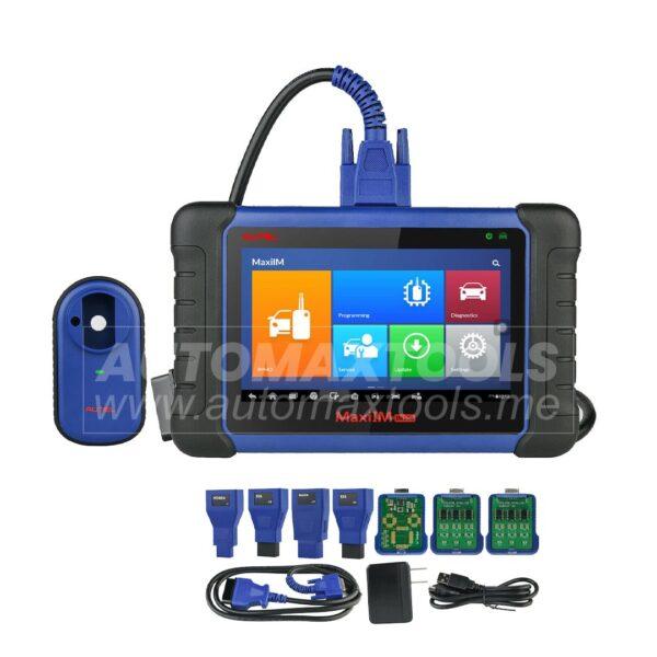 Autel MaxiIM IM508 Key Programmer With XP400 Pro APB112 GBOX2 Bundle Kit 1