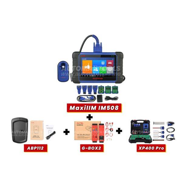 MaxiIM IM508 Bundle Kit