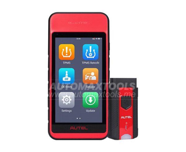 Autel MaxiTPMS ITS600 2