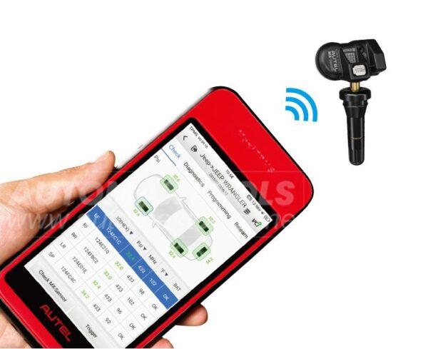 Autel MaxiTPMS ITS600 3